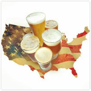 EEUU el mayor productor de cerveza del mundo