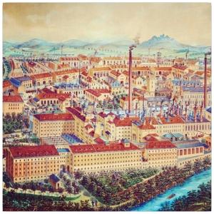 La ciudad checa de Plzeň origen de las Pilsener