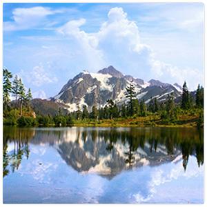 Cordillera de las Cascadas