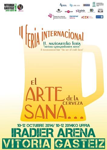 FeriaArteCervezaSana