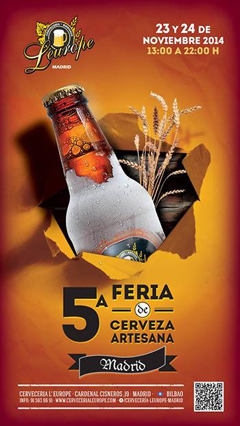 5FeriaLEurope