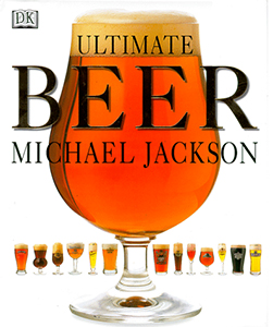Portada del libro Ultimate Beer