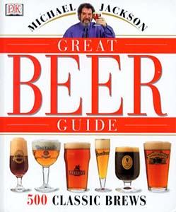 Portada del libro Grat Beer Guide