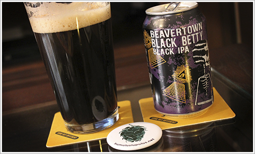 BeavertownBlackBetty