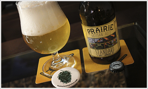 PrairieStandard