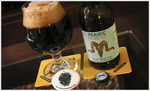 PrairieWineBarrelNoir