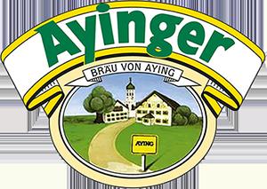 AyingerLogo