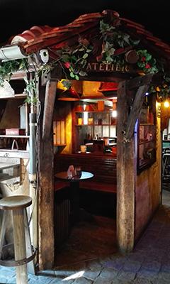 Cervecería Les Berthom en Tours