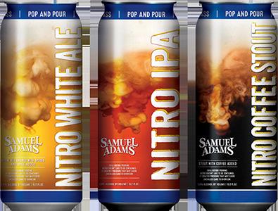 Samuel Adams prepara el lanzamiento de una Wheat Ale, una IPA y una Stout